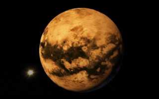 Титан — спутник Юпитера, самый крупный, его масса и размеры, интересные факты и период обращения, жизнь и карта поверхности