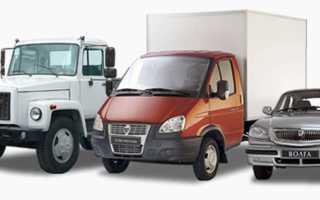 ГАЗ-53, технические характеристики самосвала, двигатель и дизель, коробка передач и зажигание, задний мост и редуктор, размеры и вес