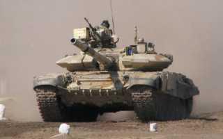 Как русские обучают сирийских военных