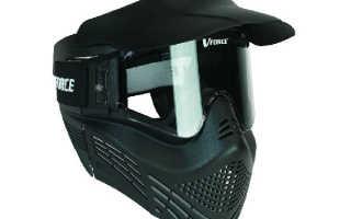 Защитные маски для страйкбола (череп, противогаз, хищник): выбор, делаем своими руками, фото