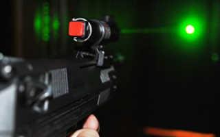 Лазерные целеуказатели (Getcher W 125, Veber 01G зеленый, IR R) для пневматической винтовки, прицел с ЛЦУ, фонарь