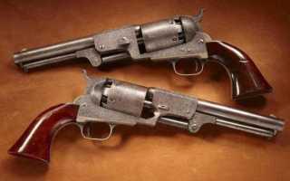 Интересные факты из мира пневматического оружия