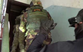 Срочно! ФСБ предотвратило теракты в Москве