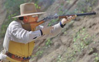 Пневматические винтовки «lever action» — возрождение легенды