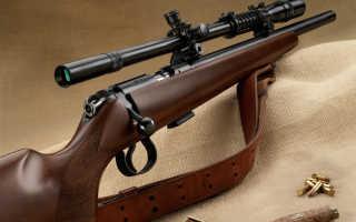 Малокалиберные винтовки CZ-455: отзывы, цена, технические характеристики, обзор