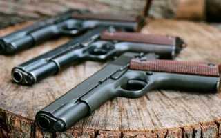 Как получить разрешение на травматическое оружие через Госуслуги