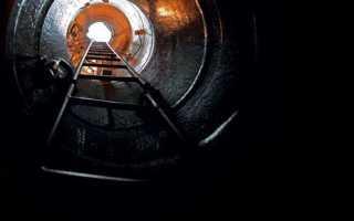 «Черная дыра» российского флота