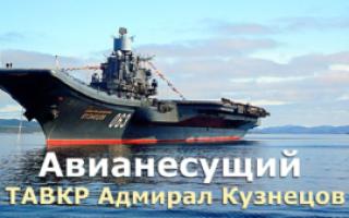 Авианосец Адмирал Кузнецов: где он сейчас, технические характеристики (ттх) крейсера