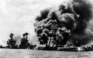 Перл Харбор: дата, почему напала Япония и сколько человек погибло, результаты атаки, количество потонувших кораблей