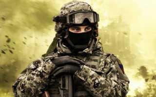 «Вежливые люди» в сирийской пустыне. Российские военные советники на передовой в Хомсе.