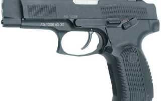 На что способен модернизированный пистолет Ярыгина.