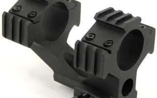 Коллиматорные прицелы Gamo: популярные модели, характеристики, устройство, крепление