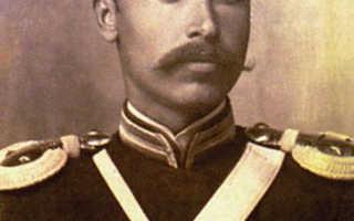 Токарев Фёдор Васильевич