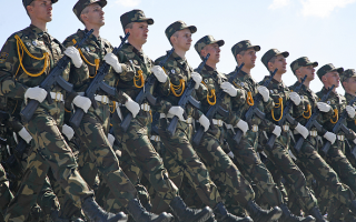 Порядок прохождения военной службы:  Положение, Указ Президента, комментарии
