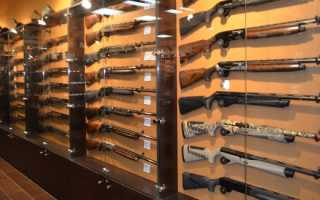 Со скольки лет можно иметь травматический пистолет