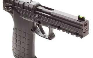 Пистолет Kel — Tec P 32