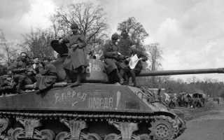 Танк шерман: американский м-4, вид изнутри, применение в красной армии, сколько было поставлено в ссср, история