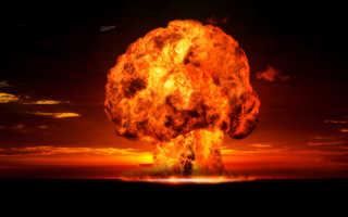 Для чего нужна кувалда в центре управления ядерными силами России.
