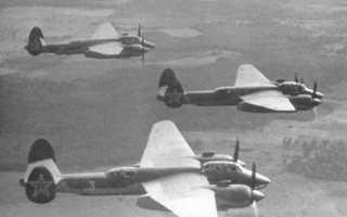 Самолет ТУ 2, фронтовой бомбардировщик, как появился, вооружение и ТТХ, запуск серийного производства и модификации, причины создания
