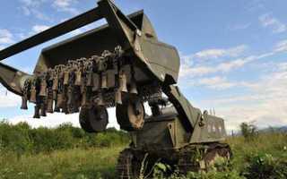 Новейшие боевые роботы для российской армии.
