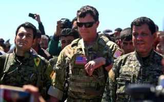 Солдат остался в Армии США несмотря на поддержку террористов