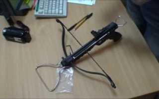Блочный арбалет Yarrow Model Z: отзывы, цена, аналоги, стрельба