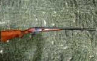 Двуствольное ружье МР-43: отзывы, цена, технические характеристики, обзор