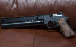 Нужна ли лицензия на пневматический пистолет