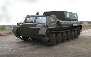 ГАЗ 34039 Ирбис, технические характеристики гусеничного вездехода, система охлаждения и двигатель, фрикцион, торсион и расход топлива