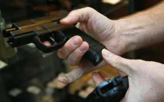 Можно ли убить травматическим пистолетом