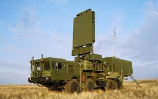 Радиолокационная станция разведки, бортовая и судовая, современная загоризонтная и бокового обзора, П-18 и 19Ж6, устройство дуги и характеристики