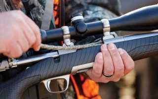 Набор для чистки оружия калибра 4.5, 5.5, 12, 17 и 410, подарочные и универсальные, для пневматического и нарезного оружия