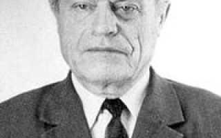 Никитин Григорий Иванович