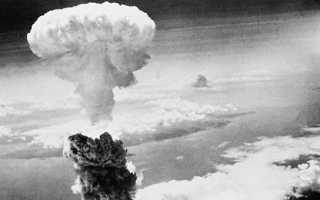 Хиросима и Нагасаки, ядерная бомбардировка, тени и город сегодня, дата исторического взрыва — 9 августа 1945, какие последствия