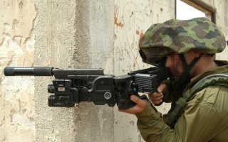 Приспособление для стрельбы из-за угла Corner Shot