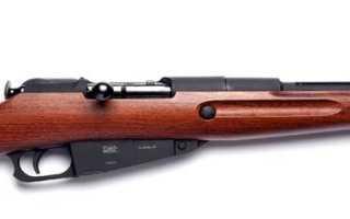 Обзор пневматического пистолета (обреза) Gletcher M1891: характеристики, апгрейд, видео