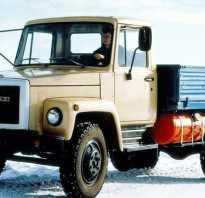 Газ 3307: технические характеристики (ттх), грузоподъёмность автомобиля, расход топлива на 10 км, масса, размеры