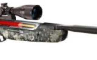 Характеристики компрессоров и газовых пружин пневматических винтовок