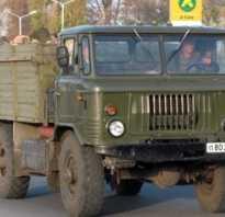 ГАЗ-66Б / Десантный . Описание, характеристики, история, фото, видео.