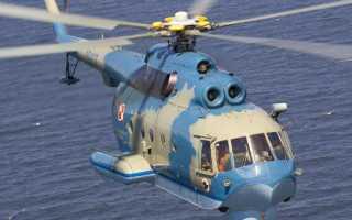 Вертолет МИ 14 противолодочный, характеристики и техническое описание, обнаружение и поражение подлодок, причины создания и массовое производство