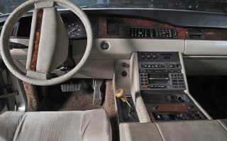 ЗиЛ-4102, технические характеристики и описание автомобиля, как создавался и для кого предназначался, перспективы проекта и забвение, дизайн и особенности конструкции