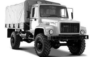 ГАЗ-33081 Садко и Егерь, технические характеристики автомобиля, дизель и двигатель, шасси и тормоза, кабина, КПП, рама и раздатка