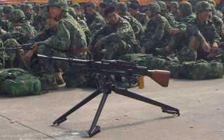 Китайский пистолет Тип 67 (Chinese Type 67)