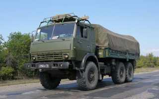 КАМАЗ-4310, технические характеристики и эксплуатация, схема и устройство, двигатель, кабина, мост и коробка, модификации: самосвал, вездеход и лесовоз