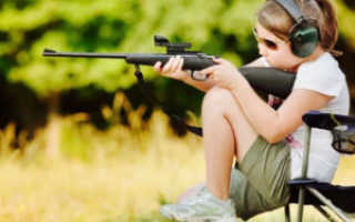 Винтовки «Keystone Sporting Arms», или Детишки бьют не в «молочишко»