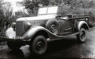 Газ-61: автомобиль, история создания, технические характеристики (ттх), модификации и применение, конструкция