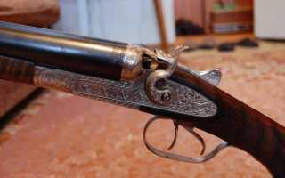 ТОЗ 63, технические характеристики охотничьего двуствольного ружья: калибр патронов, приклад, ствол, цевье и дульные сужения