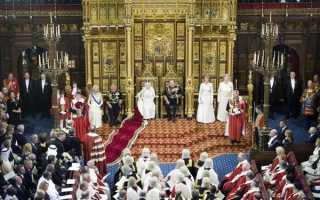 Король и королева Великобритании, когда и как проходят выборы, список и биография бывших от первого до последнего, полномочия и указы