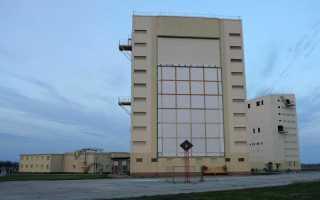 Радиолокационная станция «Воронеж»