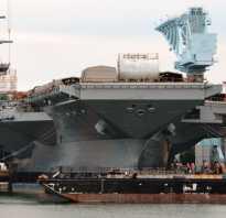 Джеральд Р Форд, современные атомные авианосцы, замена кораблям типа Нимиц, какое вооружение и ТТХ, сколько самолетов на борту
